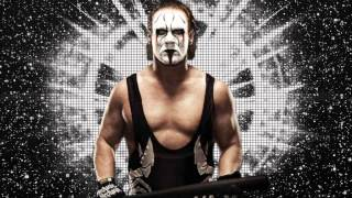 WWE-Sting Theme Song 2014 - Arena Effetcs - with Download Link