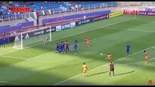Tin Thể Thao 24h Hôm Nay (7h - 6/6): U20 Anh và U20 Italia Giành Quyền Vào Bán Kết U20 World Cup