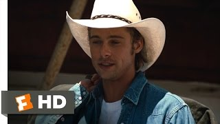 Thelma & Louise (3/11) Movie CLIP - Thelma Meets J.D. (1991) HD