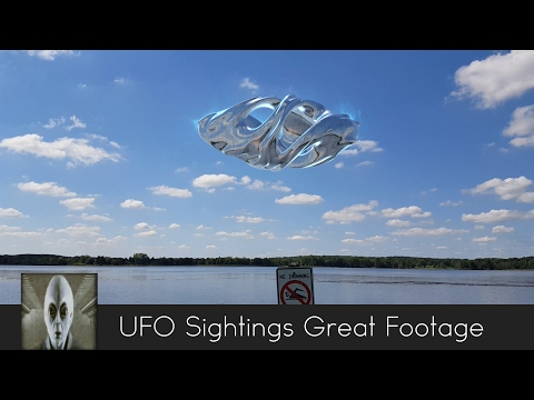 UFO Sightings Great Footage February 15th 2017