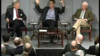 Foreign Affairs LIVE: The Future of the Free Market  State Capitalism During a Global Recession
