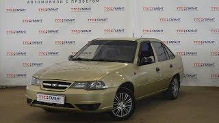 Daewoo Nexia с пробегом 2010 | Автомобили с пробегом ТТС Уфа