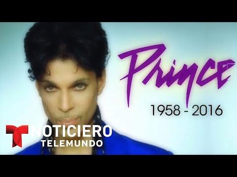 Resultados de autopsia a Prince tardarán varias semanas | Noticiero | Noticias Telemundo