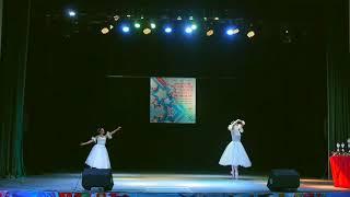 """Ноктюрн, Студия классического танца Ballet.ka, школа танцев """"Авансцена"""""""