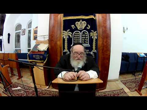 The Purity Of The Soul - A Beautiful Woman Captured In War - Rabbi Yitzchak Breitowitz