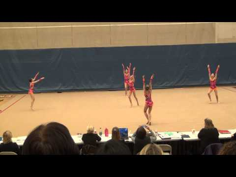 2013 Colorado Challenge Jr Group Exhibition
