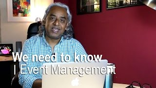 How To Take A Brief In Event Management  Part  1