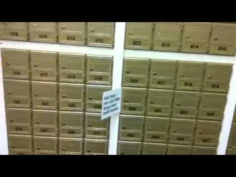 Daly City UPS Mailbox Service