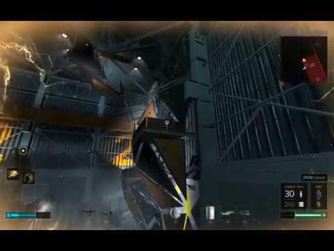 Deus Ex: Mankind Divided - POI Rich Man Poor Aug: '-Rabbit Apt ...