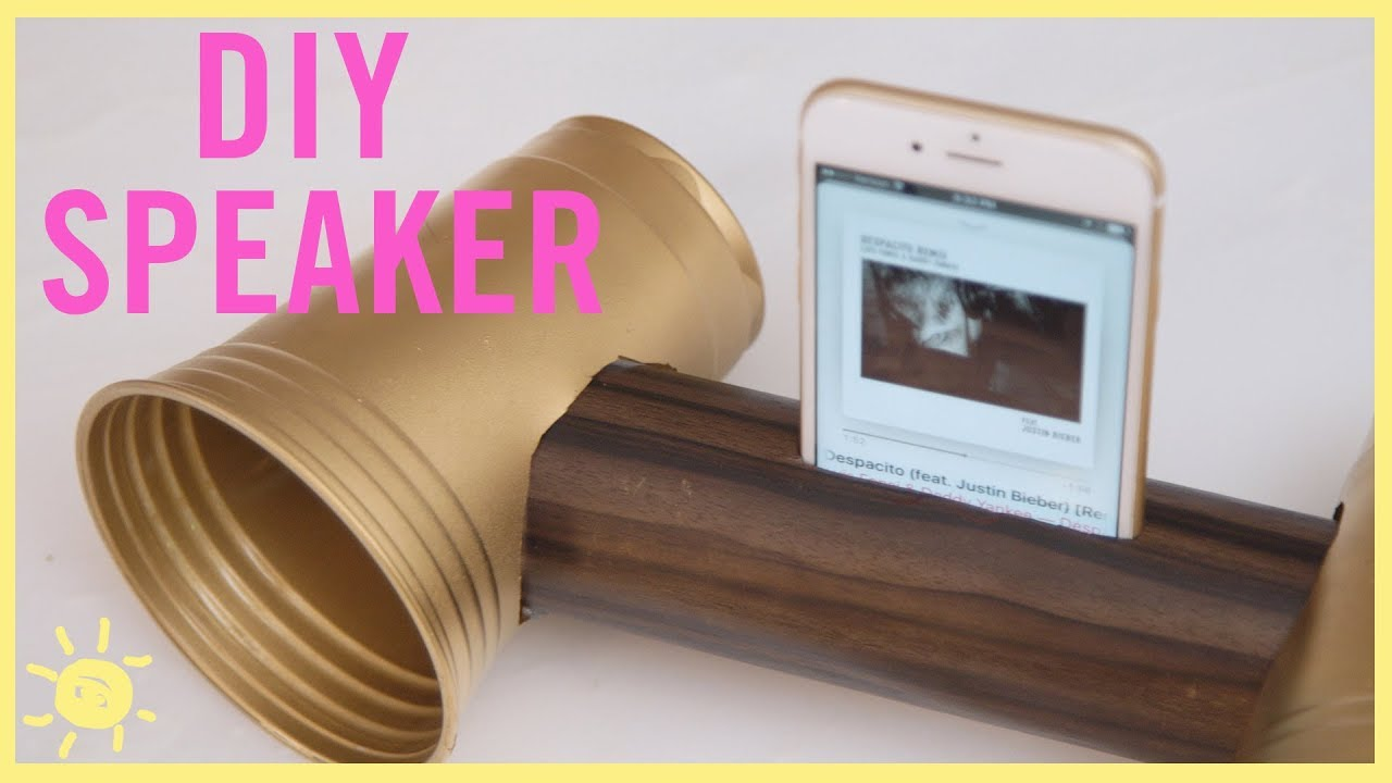 diy-how-to-make-a-real-speaker