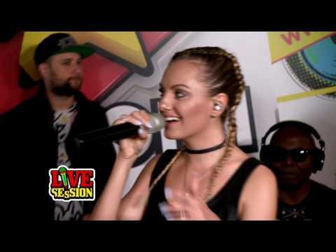 Alexandra Stan - Ecoute feat. Havana | ProFM LIVE Session