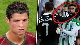 10 Moments That Will Make You HATE Cristiano Ronaldo!