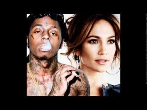 Jennifer Lopez Feat. Lil' Wayne -- I'm Into You