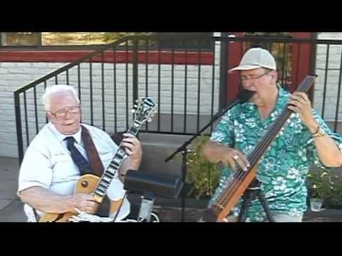 Love Walked In - Jazz Standard BIll Coones   Larry Adair - Celilo Inn