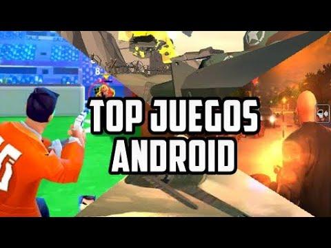 Top Juegos Android Top Games Android Super Top Juegos Los