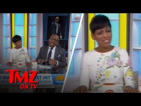 Did Al Roker Fart On Live TV? | TMZ TV