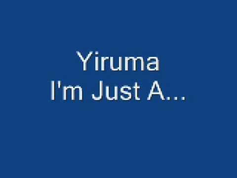 Yiruma I'm Just A