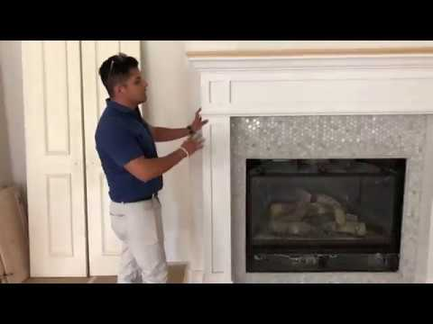 How To Update Your Fireplace