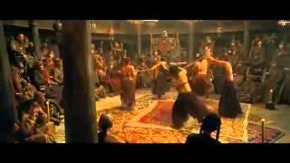Phim chiến tranh 2013 - Orda - Thánh chiến