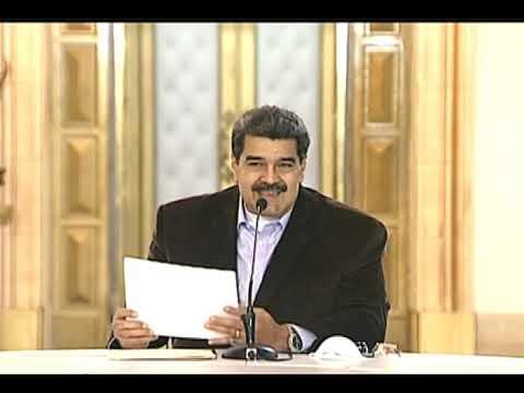 Reporte coronavirus Venezuela, 16/03/2020: Maduro informa de 16 nuevos casos, expande cuarentena