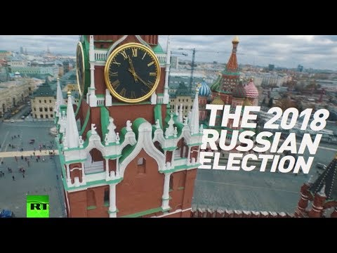 The Bolshoi Ballot: A week to go (RT's special coverage promo)