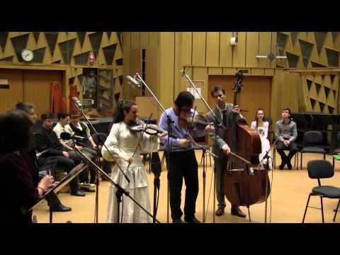 Török Tilla diplomakoncert  LFZE HD Magyar népzene Hungarian Folk Music