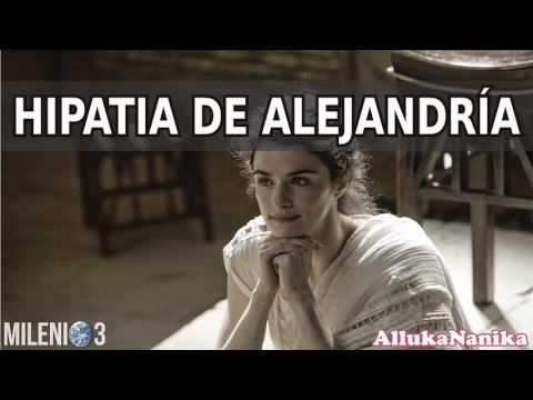 Milenio 3 - La Historia De Hipatia De Alejandría