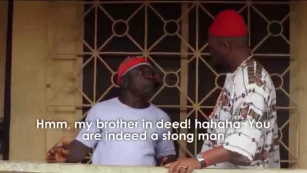 Download ADA NSUKKA SEASON 2 - NEW NIGERIAN NOLLYWOOD IGBO MOVIE