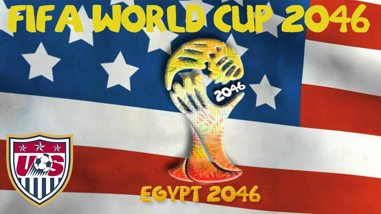 FM13: World Cup 2046 with USA: Game 3 vs Croatia - YouTube