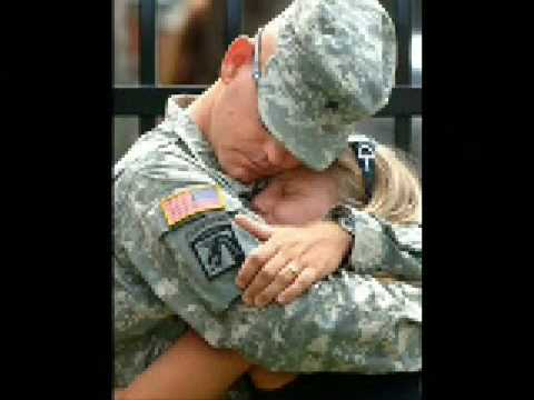 Lonestar - I'm Already There [Troops Tribute]