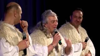 NEMURITORII - Concertul de la Chisinau 2014.(SPIROS GALATI)