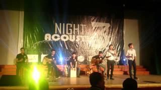 Đi tìm lời ru nữ thần mặt trời - HCL Guitar Club - Night of Acoustics 3