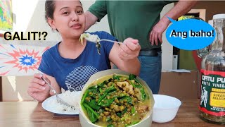 Download Video Monggo with Pork Mukbang|Collab with Idol MaryAnn A RealityTV MP3 3GP MP4