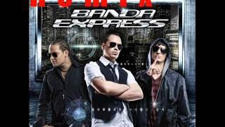ALEJATE DE MI-BANDA EXPRESS-DJMURCIELAGO-EL CALAFATE-STA CRUZ