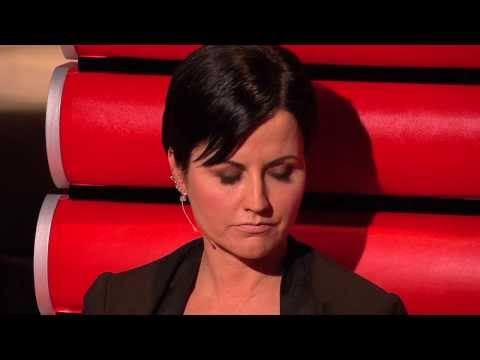 The Voice of Ireland Series 3 Ep 5 - Paula O'Neill Blind Audition
