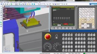 Cách dùng phần mềm Swansoft CNC cho người mới học. USE SSCNC