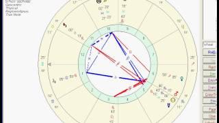 Solar Fire в хорарной астрологии. Урок№18