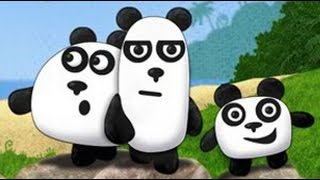 3 Pandas Walkthrough