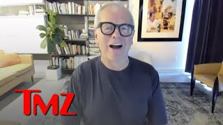Wolfgang Puck Mistook Ariana Grande for Student Dining at His Restaurant | TMZ