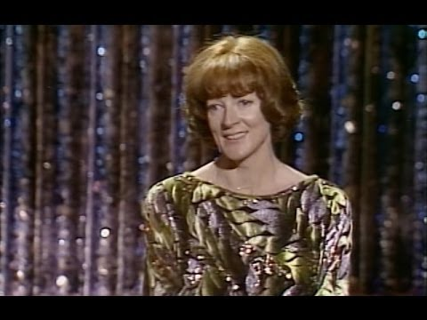 Maggie Smith Wins Supporting Actress: 1979 Oscars