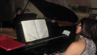 Dorotea Cei - Schumann St sinf 5+5