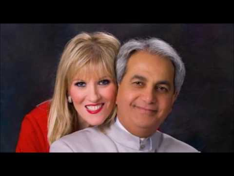 "BENNY HINN REPENTS on National Television! ""God said 'you have three years if you don't'."" ~B.H."