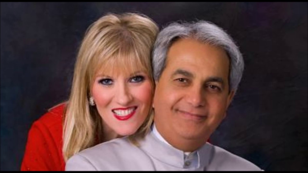 BENNY HINN REPENTS on National Television!