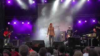 Gienek Loska Band -