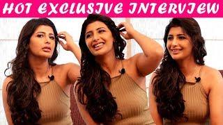 படத்துக்கு தேவைப்பட்டால் கிஸ் ஓகே !! | Rajshri Ponnappa interview |  south actress |  hot inteview