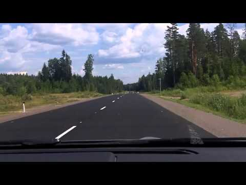 Карелия: Сортавала - Пряжа - Петрозаводск / Karelia: Sortavala - Petrozavodsk 25/07/2014 (4x)