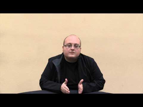 Blood-Brain Barrier Biology - Brian Daniels