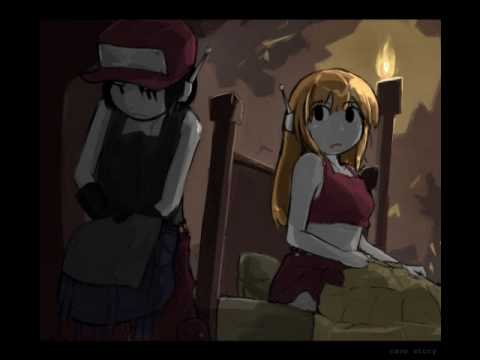 Cave Story - Geothermal [Remix]