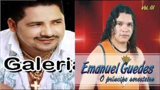 Zezo e Emanuel guedes