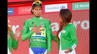 PETER SAGAN FUNNY MOMENTS